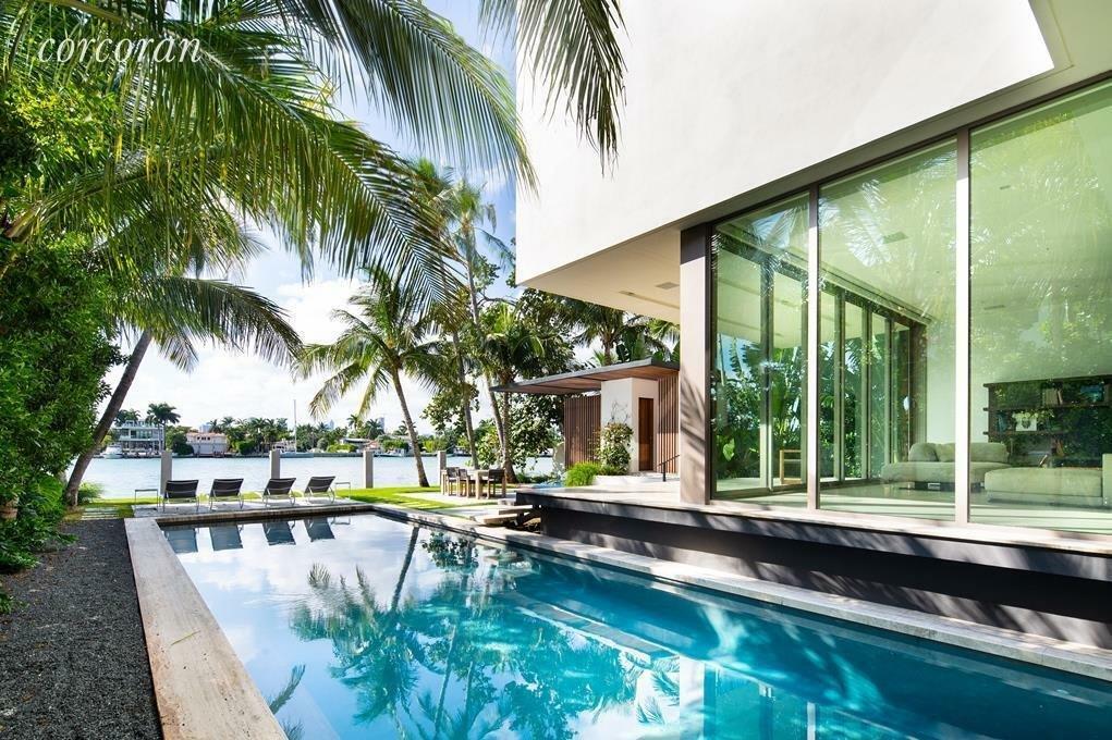 House in Miami Beach, Florida, United States 1