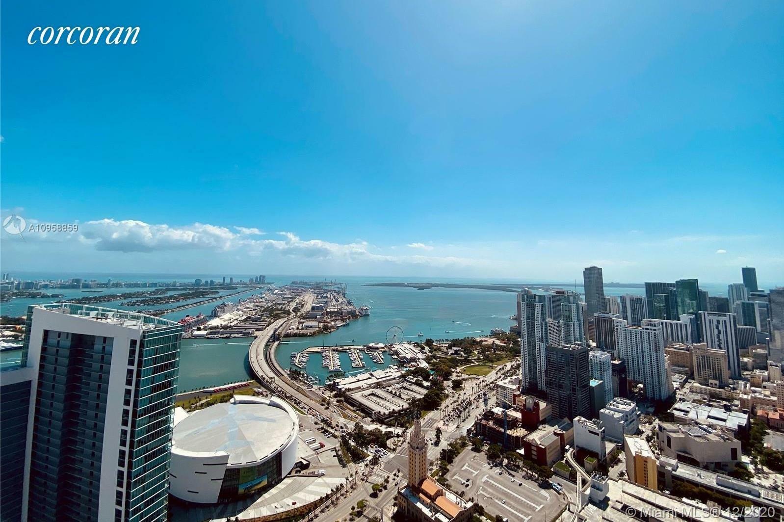 Maison à Miami, Floride, États-Unis 1 - 11281071
