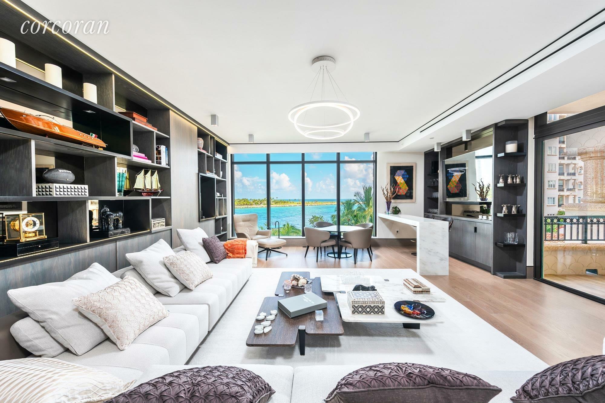 Maison à Miami Beach, Floride, États-Unis 1 - 11281141