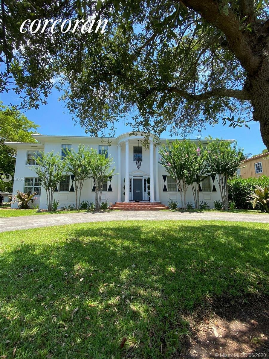 House in Coral Gables, Florida, United States 1 - 11281251