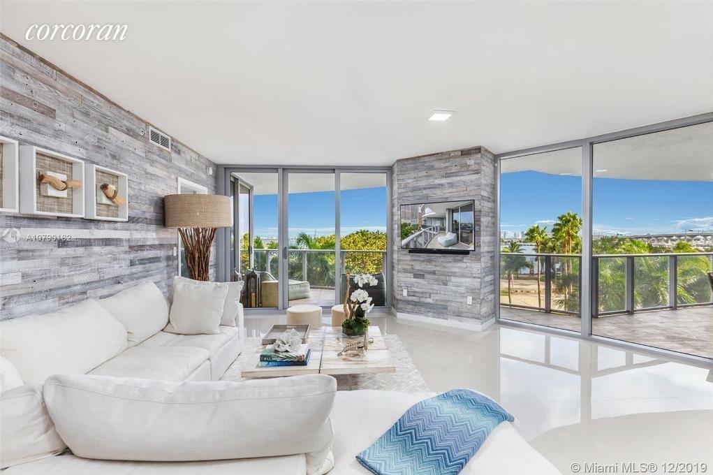 Maison à Miami, Floride, États-Unis 1 - 11281194