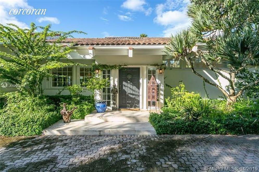 Maison à Coral Gables, Floride, États-Unis 1 - 11281064
