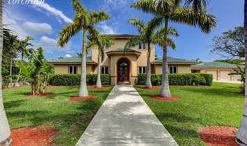 Haus in Lantana, Florida, Vereinigte Staaten 1