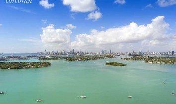 Maison à Miami Beach, Floride, États-Unis 1