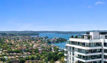 Апартаменты в Северный Сидней, Новый Южный Уэльс, Австралия 1