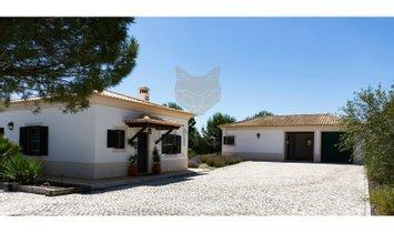 Haus in Santo Estêvão, Distrikt Santarém, Portugal 1