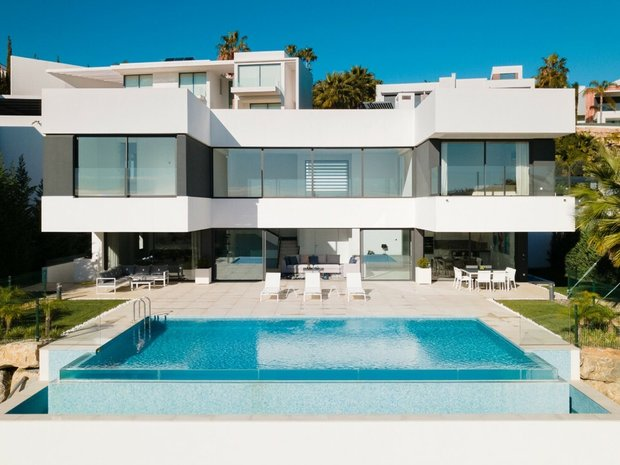 House in Benahavís, Andalusia, Spain 1
