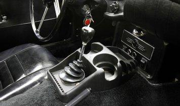 1969 MG MGC Convertible