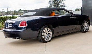 Rolls-Royce Dawn Base
