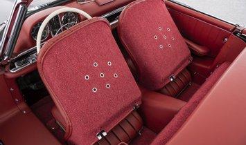 1958 Mercedes-Benz 300SE