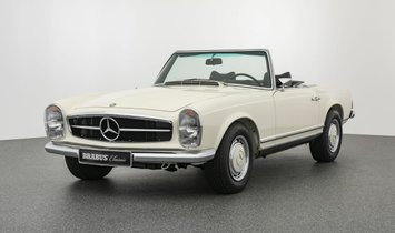1968 Mercedes-Benz 280 SL