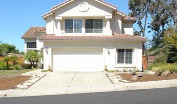 Casa en Hayward, California, Estados Unidos 1