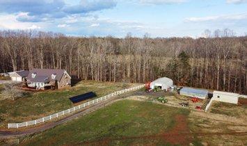 Casa en Ruffin, Carolina del Norte, Estados Unidos 1