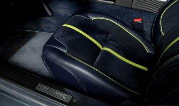 2019 Aston Martin Rapide AMR