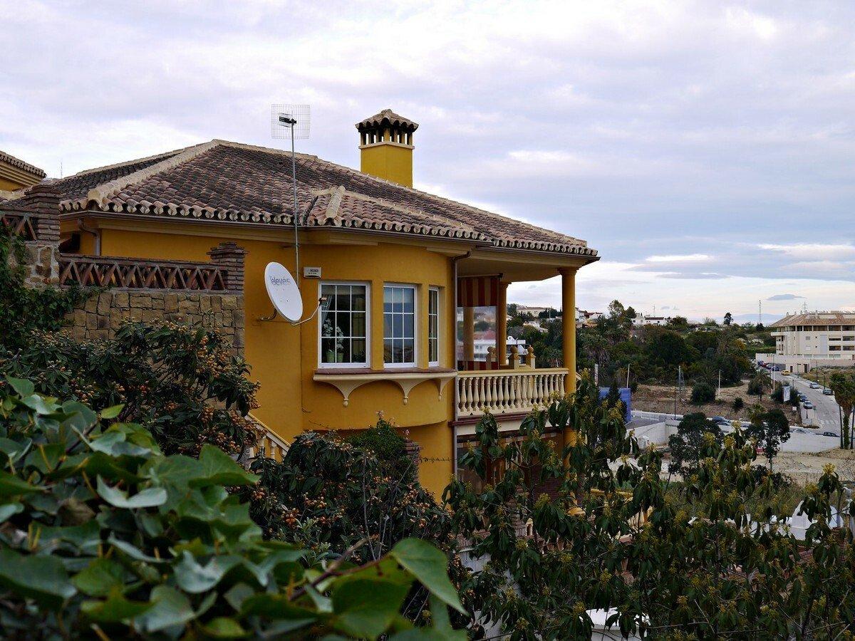 Villa in Mijas, Andalusia, Spain 1 - 11283865