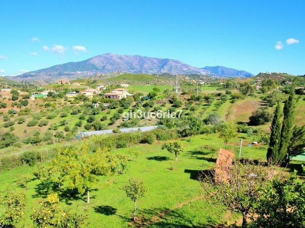 Finca in Mijas, Andalusia, Spain 1