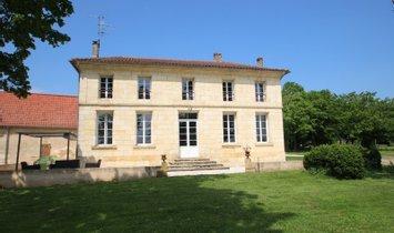 Maison à Bergerac, Nouvelle-Aquitaine, France 1