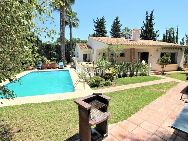 Villa in Calahonda, Andalusia, Spain 1
