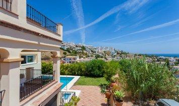 Villa in Urbanización Riviera Sol, Andalusia, Spain 1