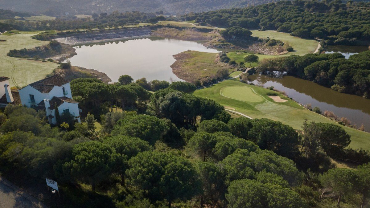 Land in Sotogrande, Andalusia, Spain 1