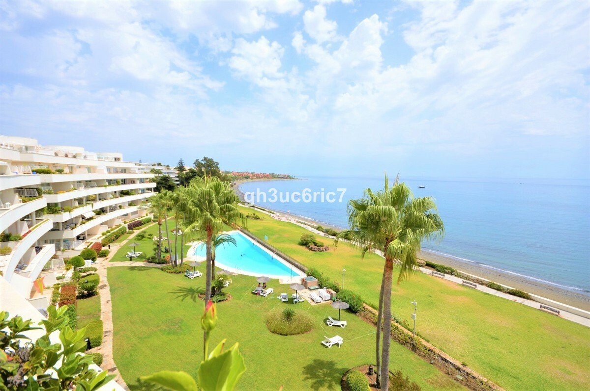 Apartment in Marbella, Andalusia, Spain 1 - 11284667