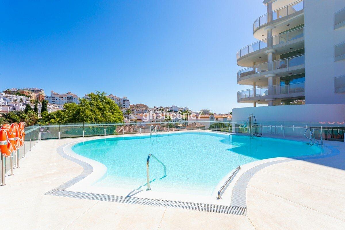 Apartment in Benalmádena, Andalusia, Spain 1 - 11284658