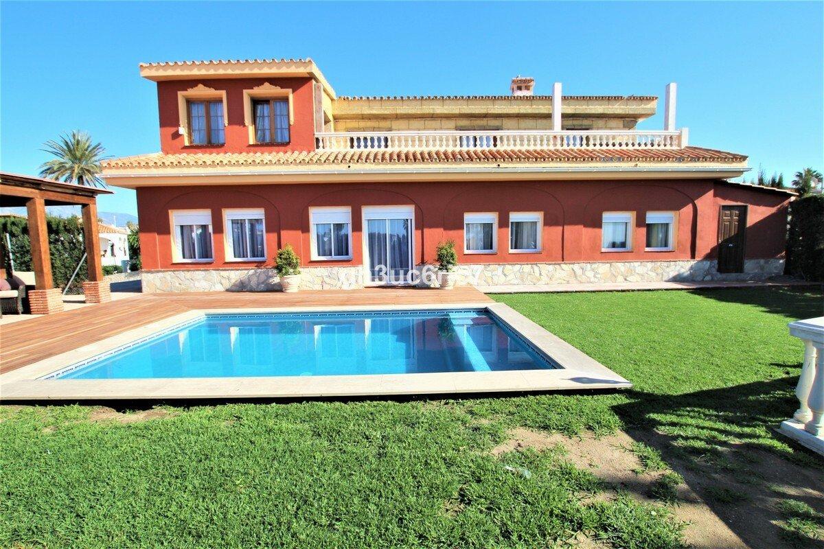 Villa in El Faro, Andalusia, Spain 1 - 11284417