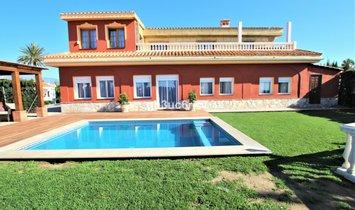 Villa in El Faro, Andalusia, Spain 1