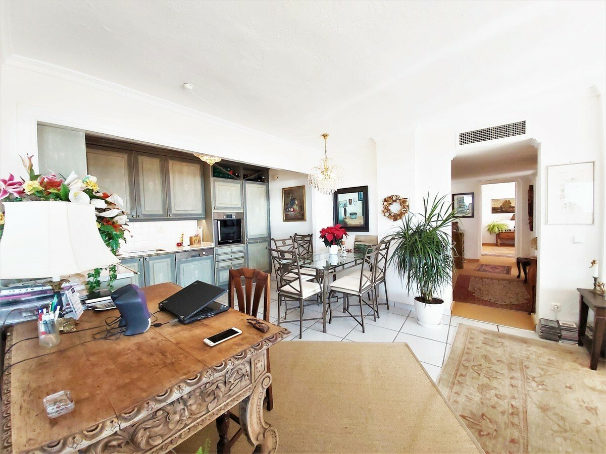 Apartment in Málaga, Spain 1 - 11283484