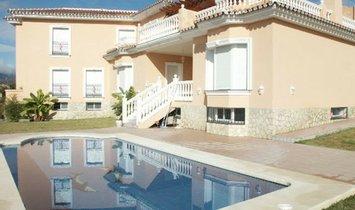 Villa a Las Lagunas, Andalusia, Spagna 1
