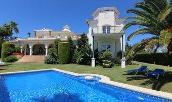 Вилла в Эль Параисо, Андалусия, Испания 1