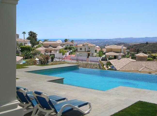 Land in Benalmádena, Andalusia, Spain 1 - 11285064