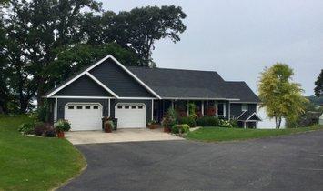 Дом в Willmar, Миннесота, Соединенные Штаты Америки 1