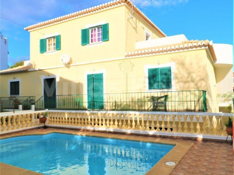 House in Lagos, Algarve, Portugal 1 - 11286116