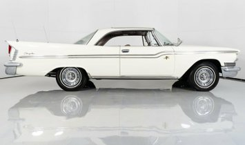 1959 Chrysler Windsor