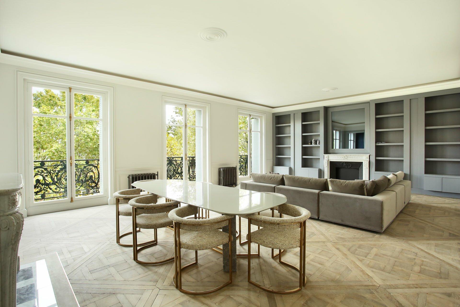 Apartment in Paris, Île-de-France, France 1 - 11285955