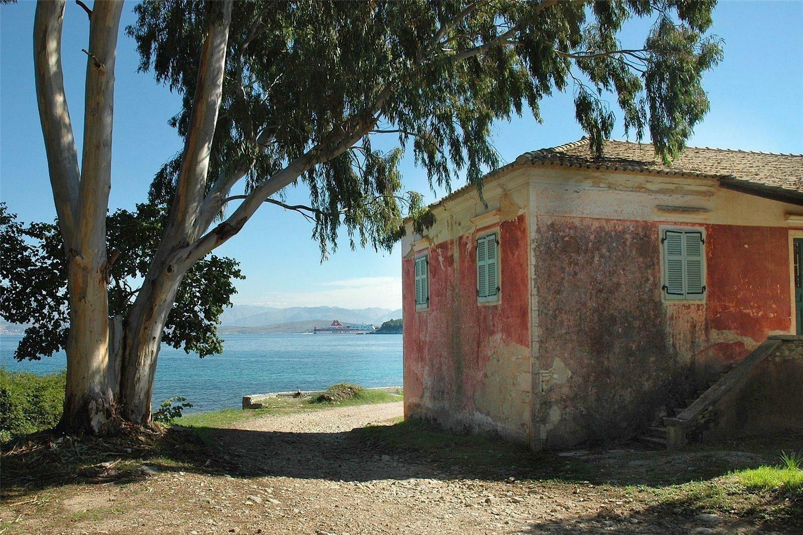 Estate in Kassiopi, Greece 1