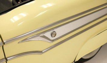 1959 Edsel Corsair Convertible