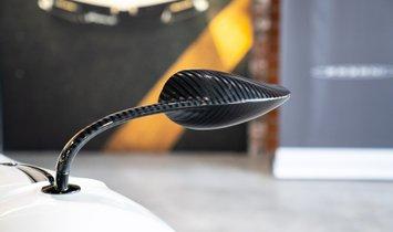 2017 Pagani Huayra