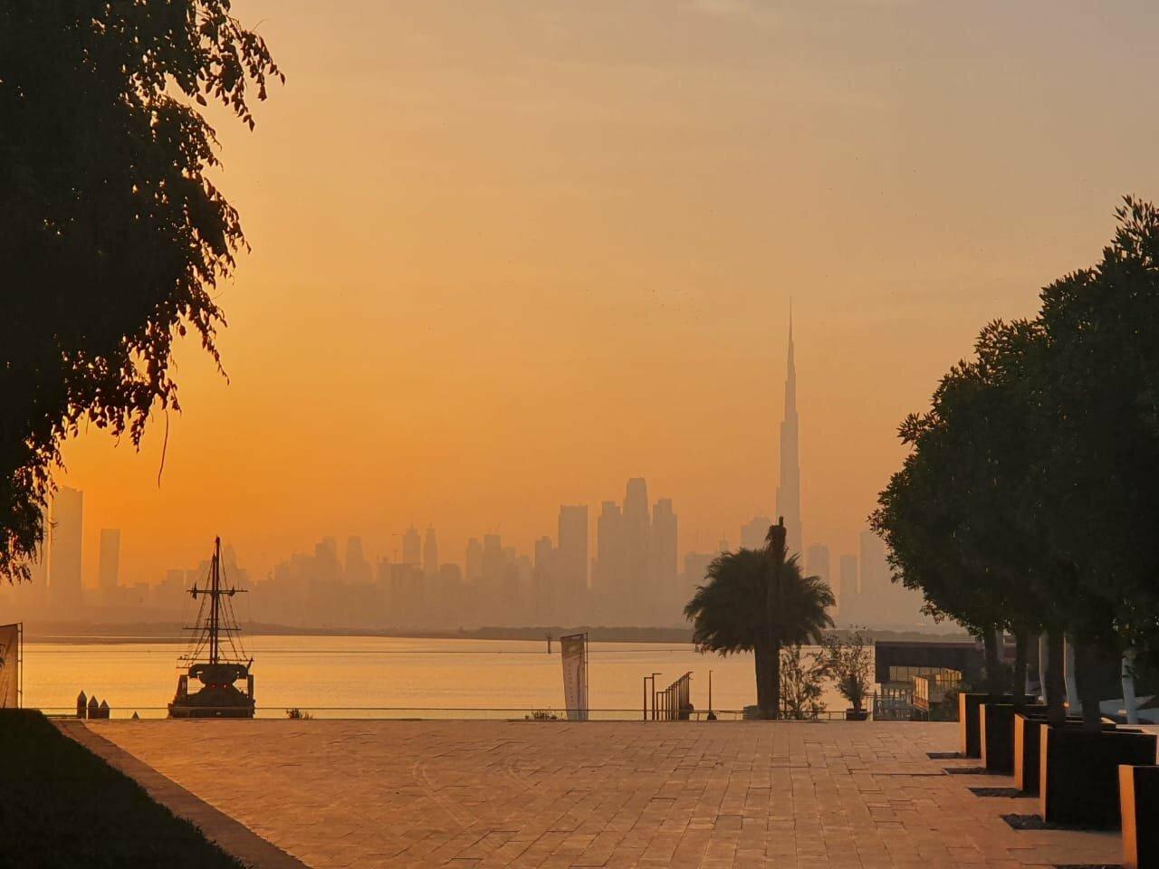 Apartment in Dubai, Dubai, United Arab Emirates 1 - 11285978