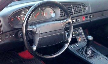 1991 Porsche 968