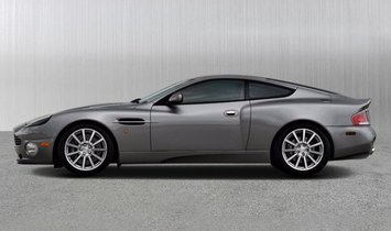 Aston Martin Vanquish S S