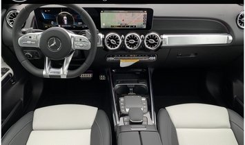 2021 Mercedes-Benz GLB GLB 35 AMG® 4MATIC®