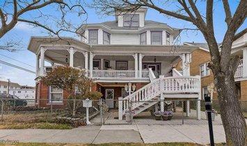 Maison à Wildwood, New Jersey, États-Unis 1