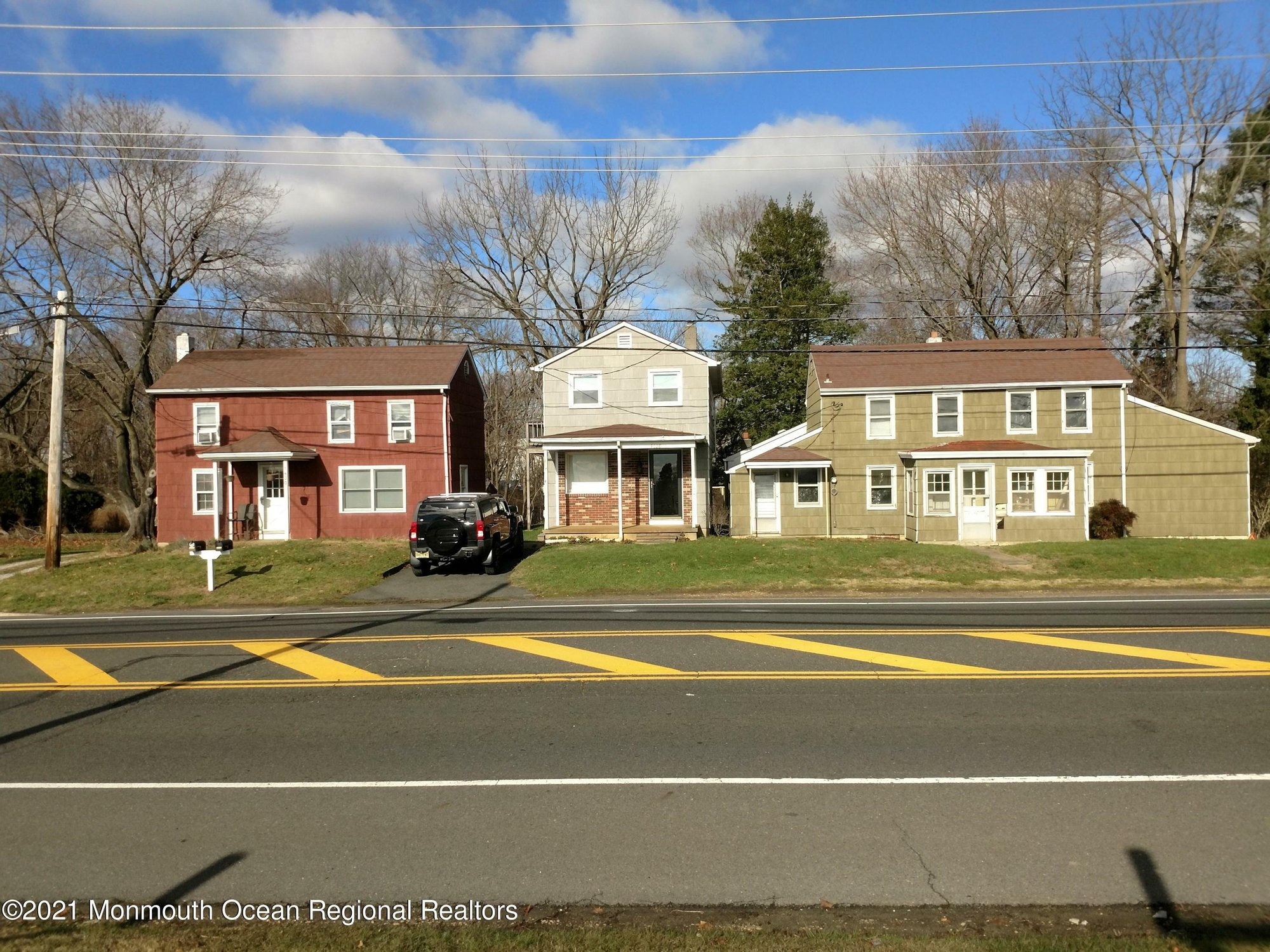 House in Robbinsville Township, New Jersey, United States 1
