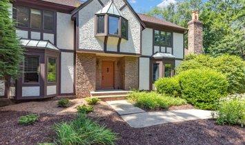 Casa en Ramsey, Nueva Jersey, Estados Unidos 1