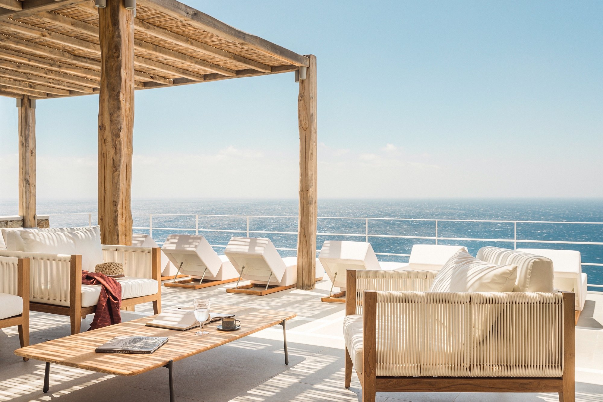 House in Mykonos, Decentralized Administration of the Aegean, Greece 1