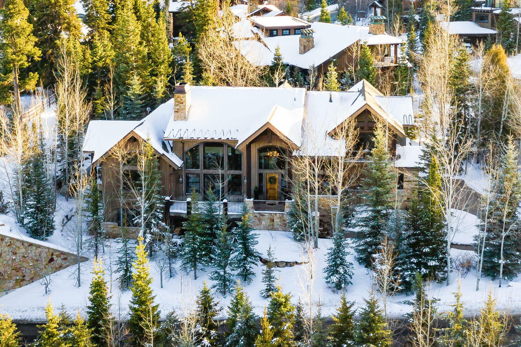 House in Park City, Utah, United States 1