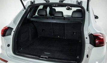 2017 Porsche Cayman GTS