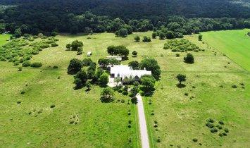 Land in Hempstead, Texas, United States 1
